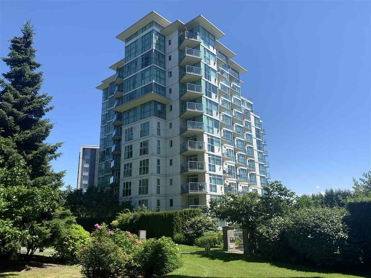 810 2763 CHANDLERY PLACE - South Marine Apartment/Condo for sale, 2 Bedrooms (R2469769)