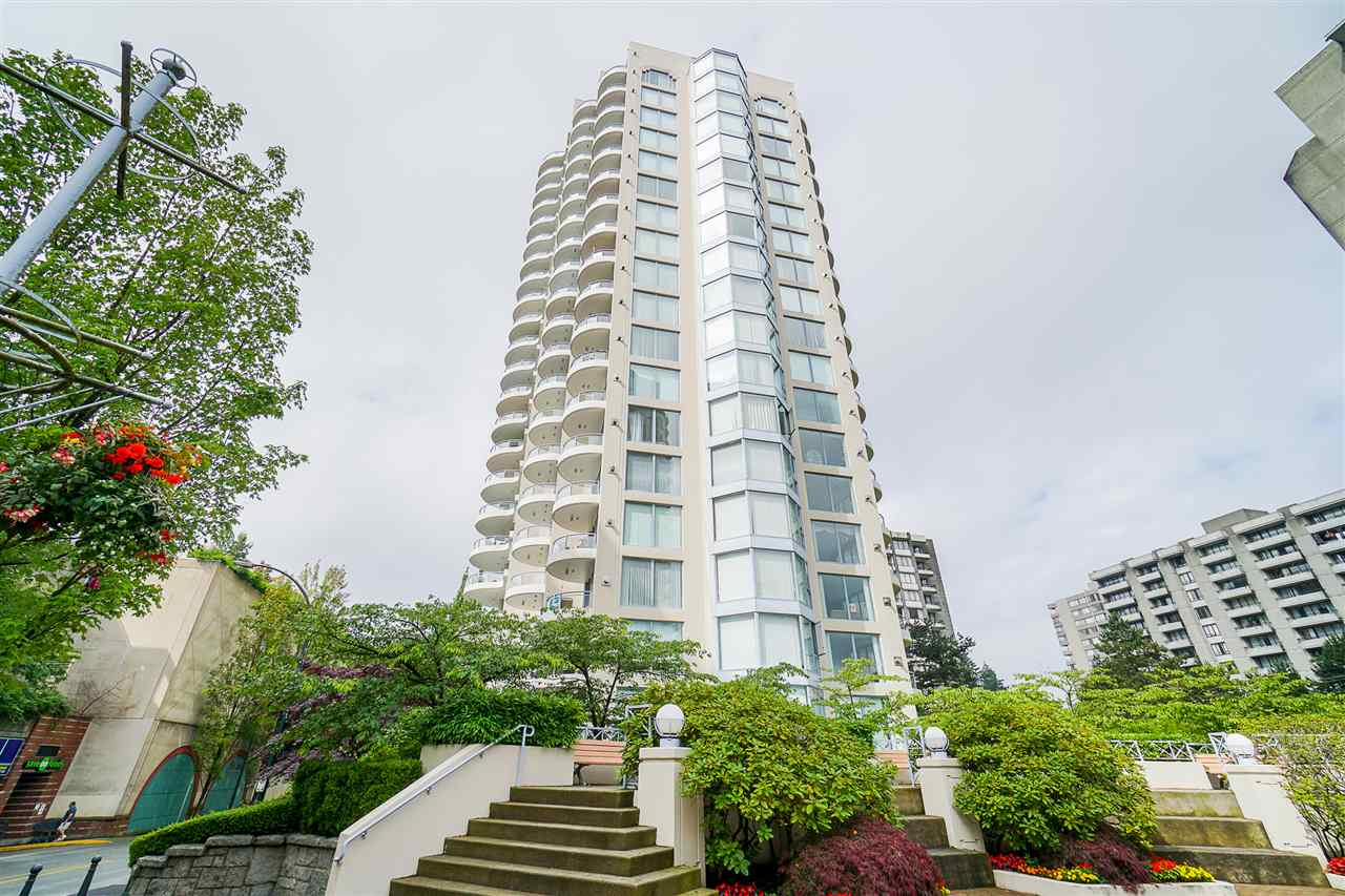 502 739 PRINCESS STREET - Uptown NW Apartment/Condo for sale, 2 Bedrooms (R2469770) - #1