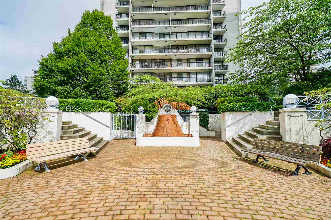 502 739 PRINCESS STREET - Uptown NW Apartment/Condo for sale, 2 Bedrooms (R2469770) - #4