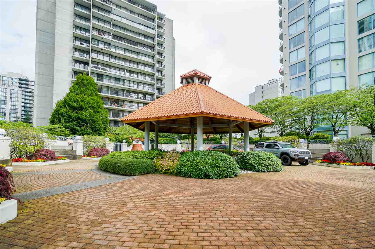 502 739 PRINCESS STREET - Uptown NW Apartment/Condo for sale, 2 Bedrooms (R2469770) - #5