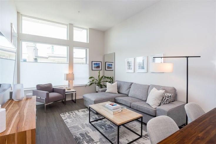 513 255 W 1ST STREET - Lower Lonsdale Apartment/Condo for sale, 2 Bedrooms (R2469771)