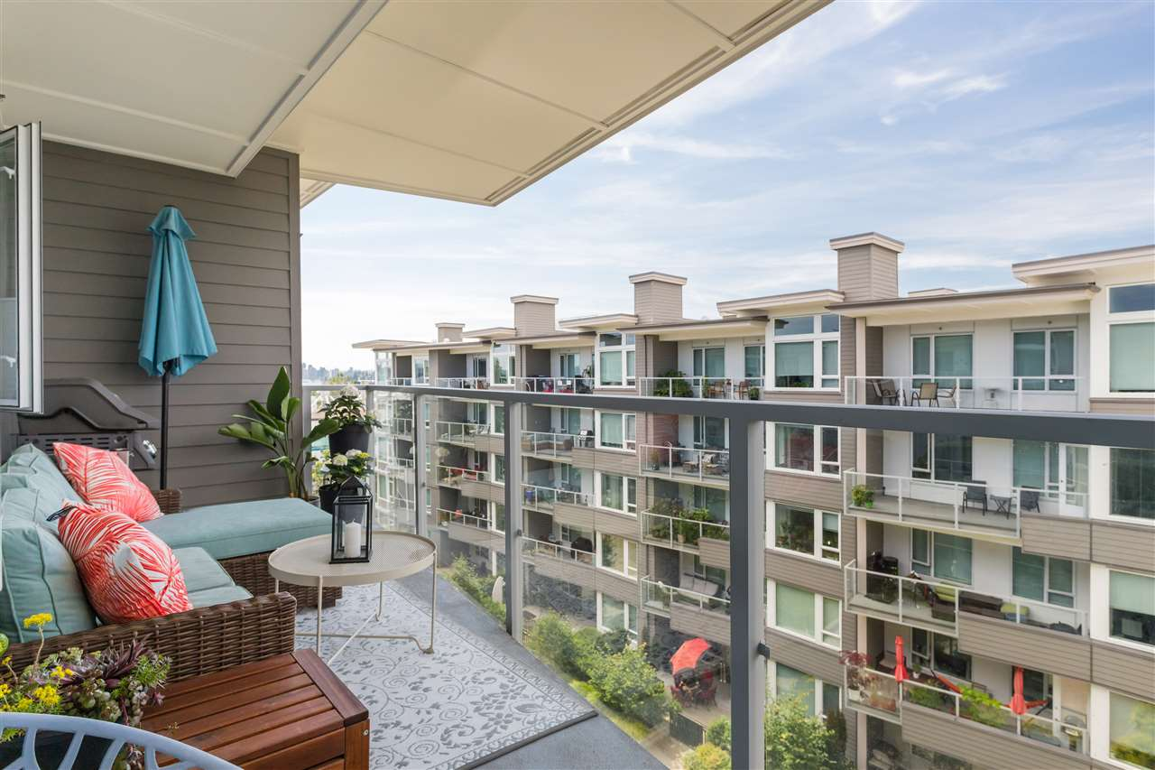 513 255 W 1ST STREET - Lower Lonsdale Apartment/Condo for sale, 2 Bedrooms (R2469771) - #23