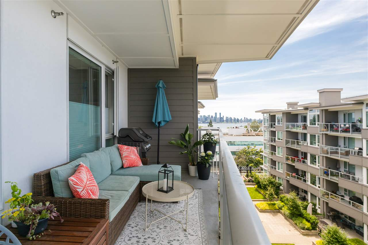 513 255 W 1ST STREET - Lower Lonsdale Apartment/Condo for sale, 2 Bedrooms (R2469771) - #24