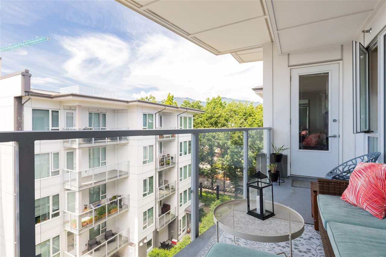 513 255 W 1ST STREET - Lower Lonsdale Apartment/Condo for sale, 2 Bedrooms (R2469771) - #25