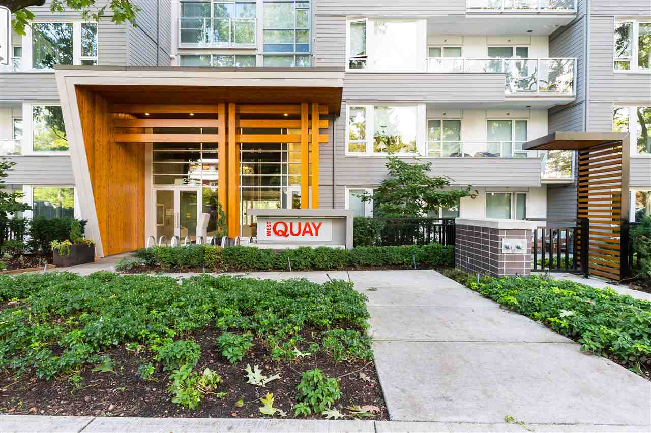 513 255 W 1ST STREET - Lower Lonsdale Apartment/Condo for sale, 2 Bedrooms (R2469771) - #37