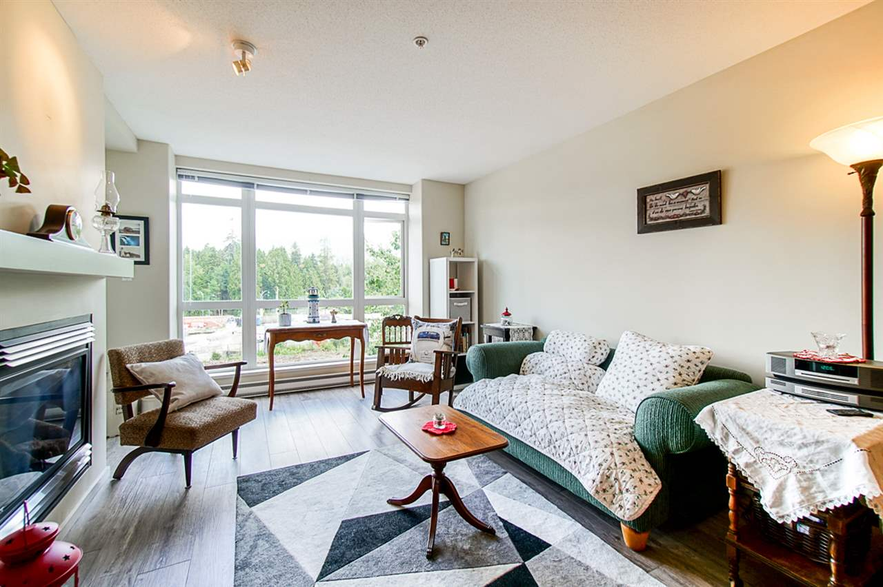 310 3142 ST JOHNS STREET - Port Moody Centre Apartment/Condo for sale, 2 Bedrooms (R2469785) - #10