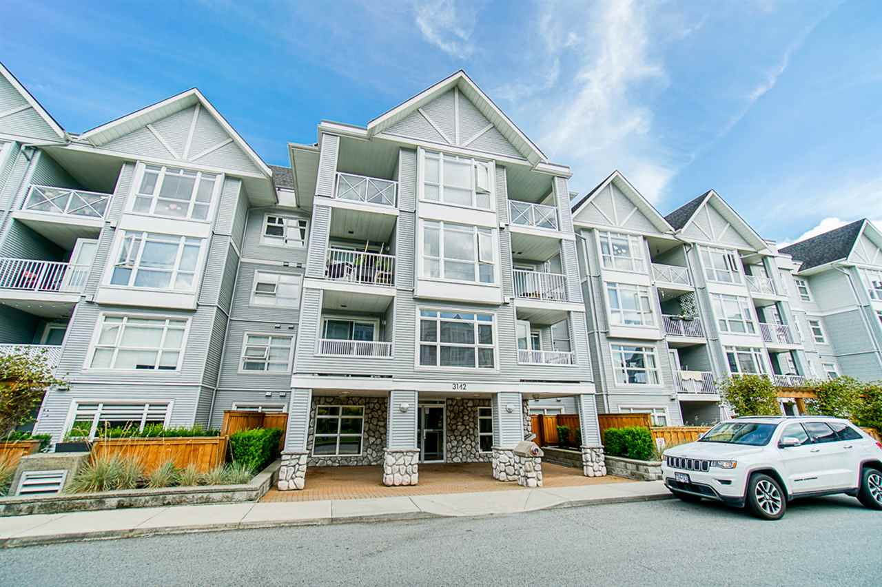 310 3142 ST JOHNS STREET - Port Moody Centre Apartment/Condo for sale, 2 Bedrooms (R2469785) - #25