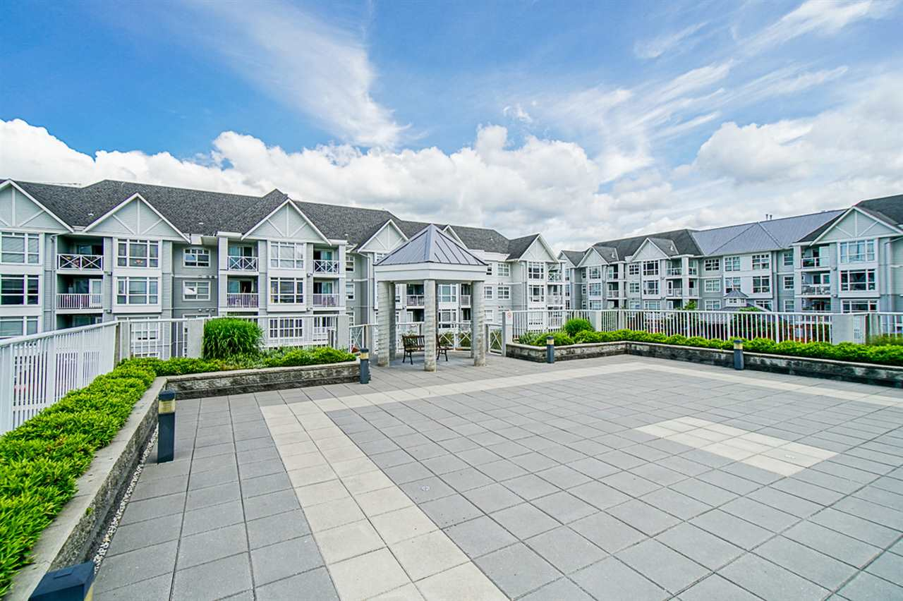 310 3142 ST JOHNS STREET - Port Moody Centre Apartment/Condo for sale, 2 Bedrooms (R2469785) - #27