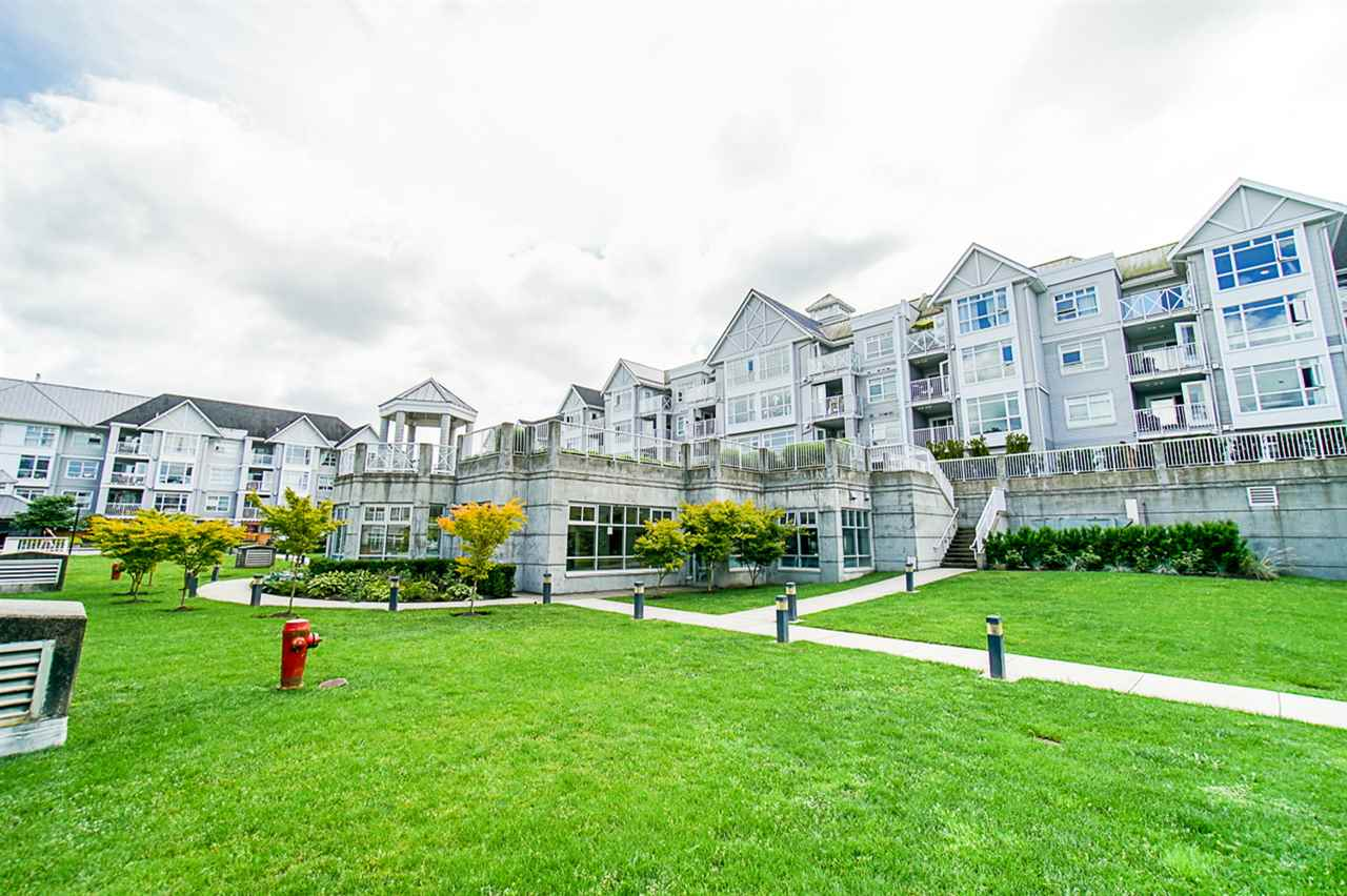 310 3142 ST JOHNS STREET - Port Moody Centre Apartment/Condo for sale, 2 Bedrooms (R2469785) - #31