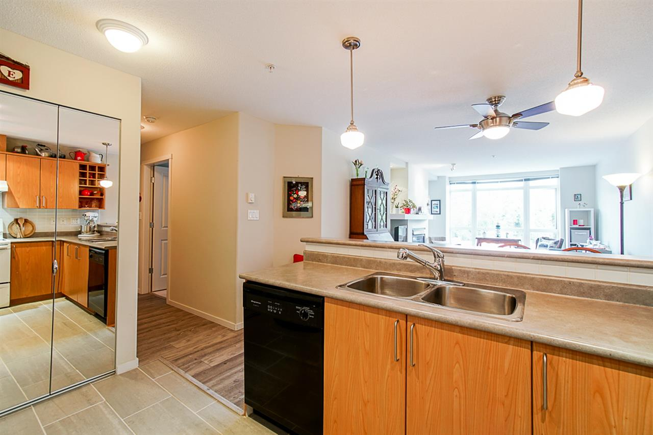 310 3142 ST JOHNS STREET - Port Moody Centre Apartment/Condo for sale, 2 Bedrooms (R2469785) - #6