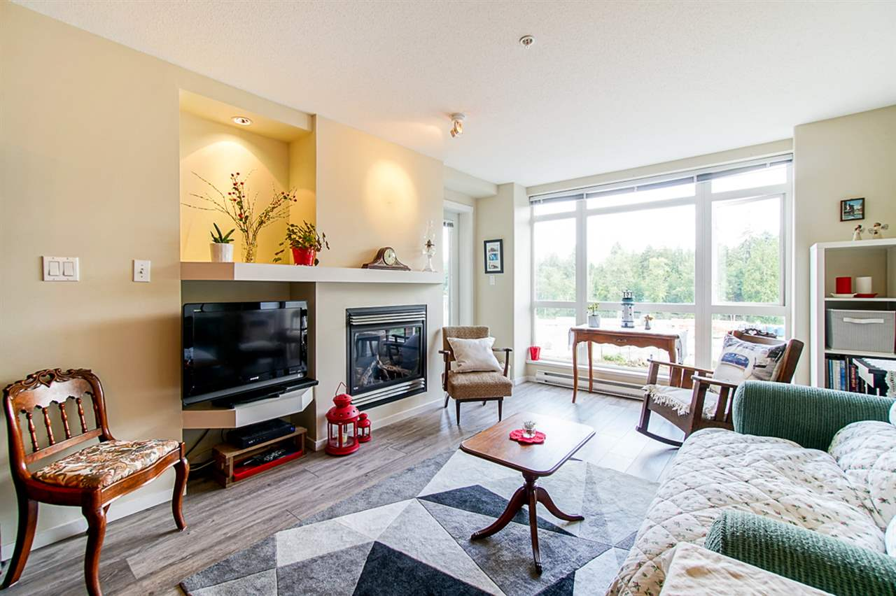 310 3142 ST JOHNS STREET - Port Moody Centre Apartment/Condo for sale, 2 Bedrooms (R2469785) - #9