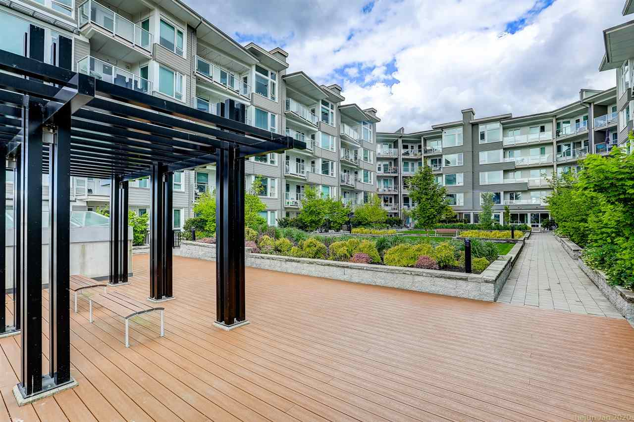306 255 W 1ST STREET - Lower Lonsdale Apartment/Condo for sale, 2 Bedrooms (R2469889) - #4