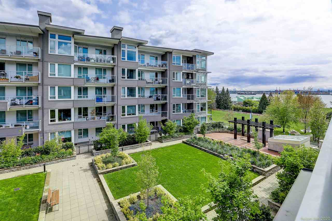 306 255 W 1ST STREET - Lower Lonsdale Apartment/Condo for sale, 2 Bedrooms (R2469889) - #5