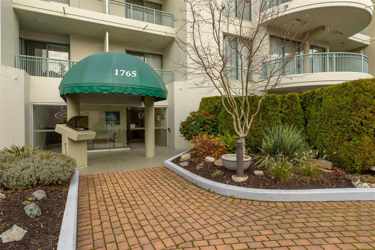 105 1765 MARTIN DRIVE - Sunnyside Park Surrey Apartment/Condo for sale, 2 Bedrooms (R2469908) - #3