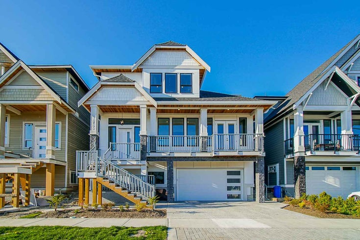 16755 16A AVENUE - Grandview Surrey House/Single Family for sale, 5 Bedrooms (R2469974)