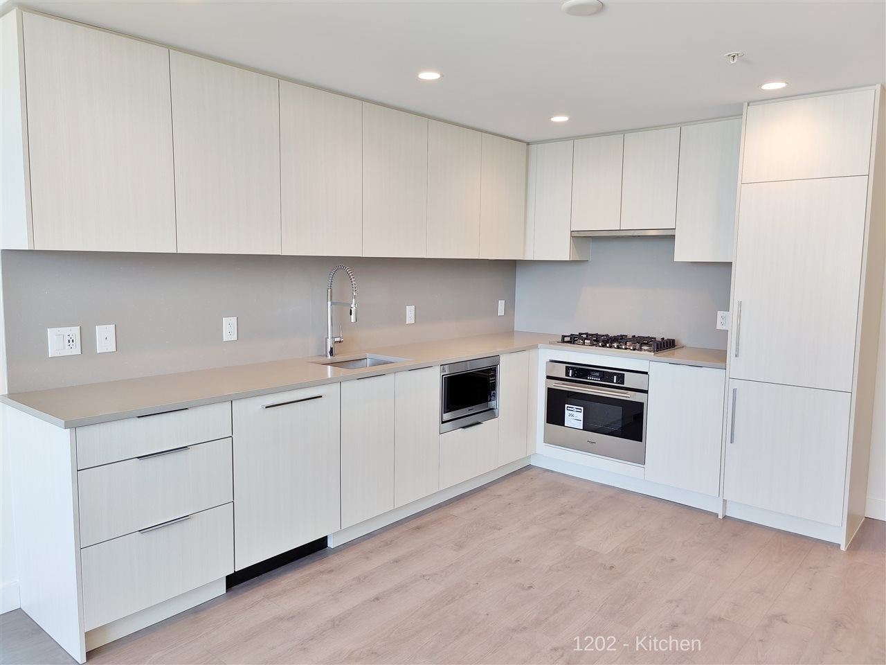 1202 4465 JUNEAU STREET - Brentwood Park Apartment/Condo for sale, 1 Bedroom (R2470011) - #10