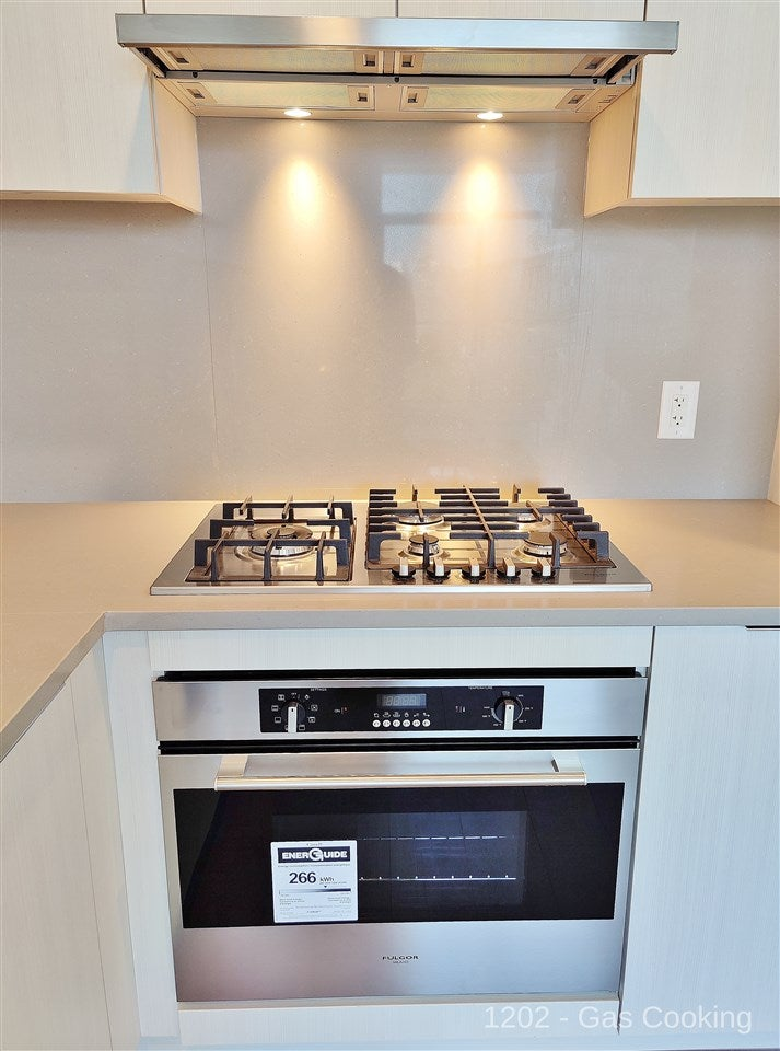1202 4465 JUNEAU STREET - Brentwood Park Apartment/Condo for sale, 1 Bedroom (R2470011) - #12