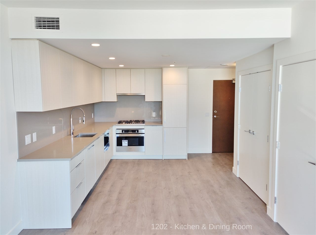 1202 4465 JUNEAU STREET - Brentwood Park Apartment/Condo for sale, 1 Bedroom (R2470011) - #15