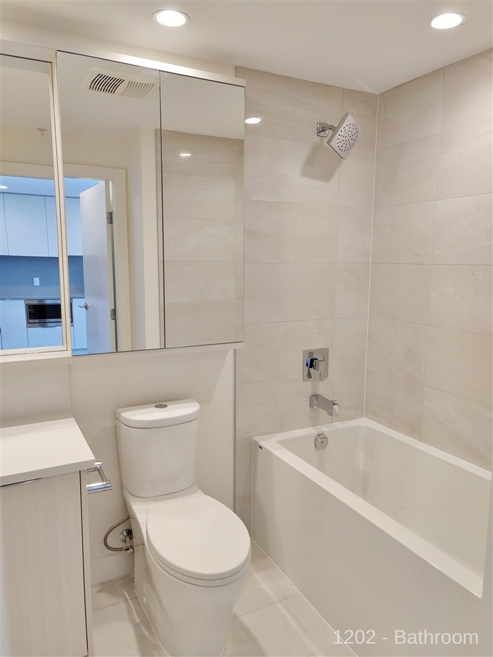 1202 4465 JUNEAU STREET - Brentwood Park Apartment/Condo for sale, 1 Bedroom (R2470011) - #22