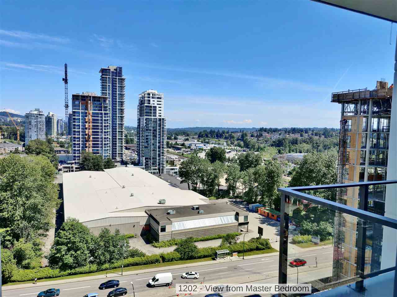 1202 4465 JUNEAU STREET - Brentwood Park Apartment/Condo for sale, 1 Bedroom (R2470011) - #25