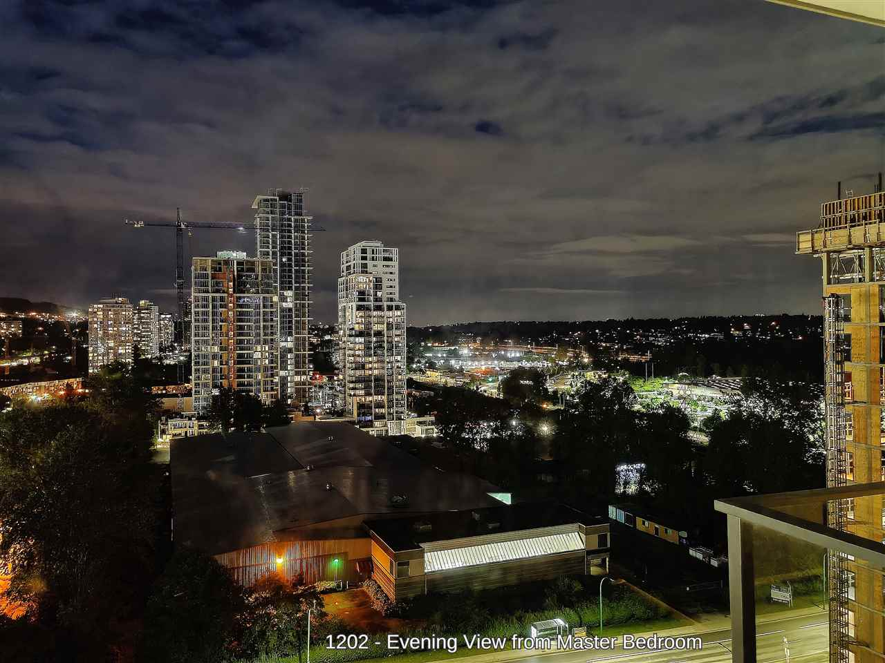 1202 4465 JUNEAU STREET - Brentwood Park Apartment/Condo for sale, 1 Bedroom (R2470011) - #26