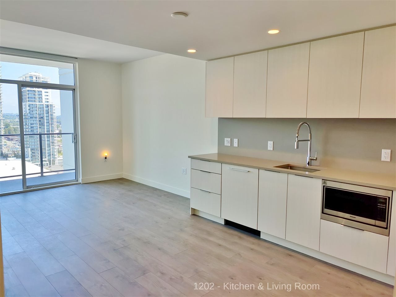 1202 4465 JUNEAU STREET - Brentwood Park Apartment/Condo for sale, 1 Bedroom (R2470011) - #8