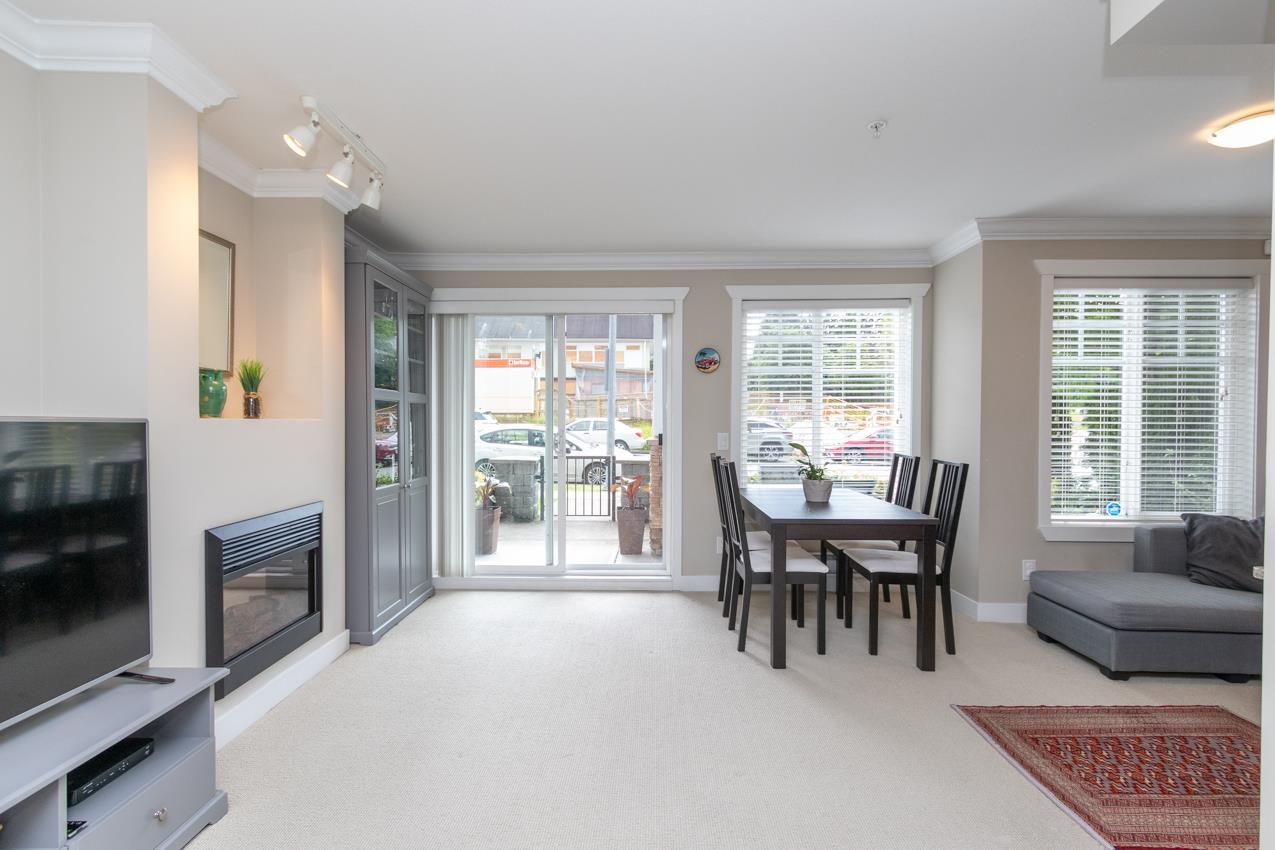 202 4025 NORFOLK STREET - Central BN Townhouse for sale, 2 Bedrooms (R2470016) - #16