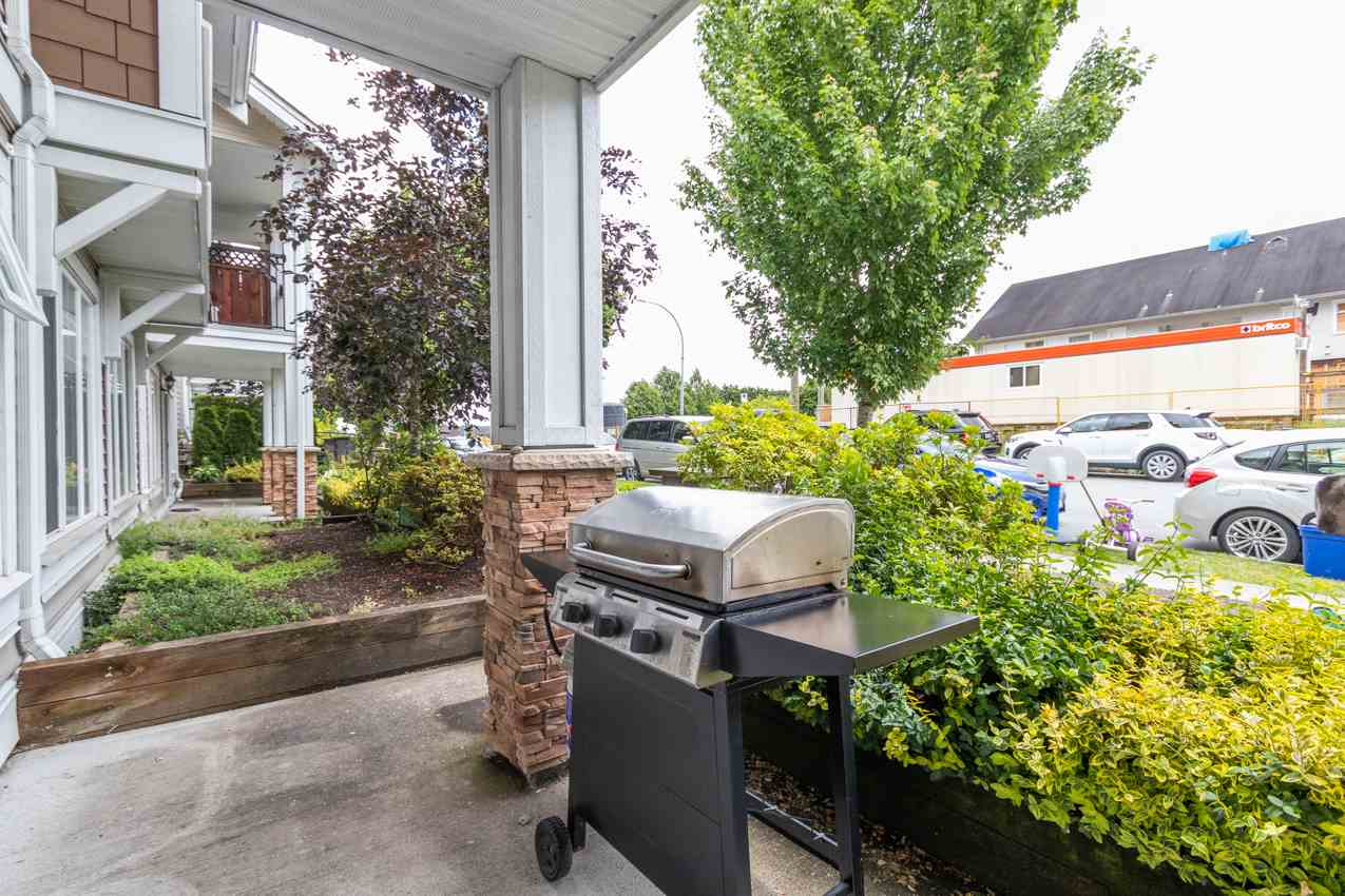 202 4025 NORFOLK STREET - Central BN Townhouse for sale, 2 Bedrooms (R2470016) - #19