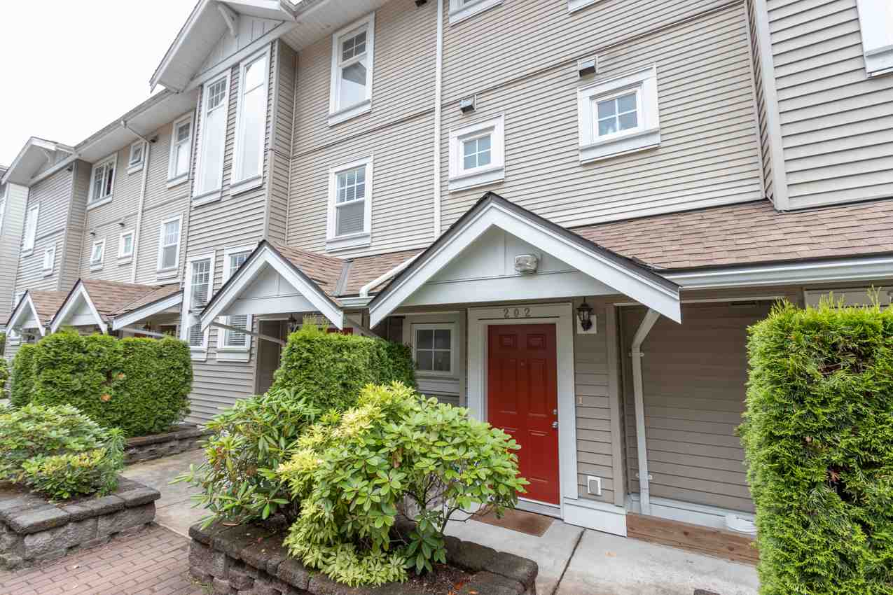 202 4025 NORFOLK STREET - Central BN Townhouse for sale, 2 Bedrooms (R2470016) - #2