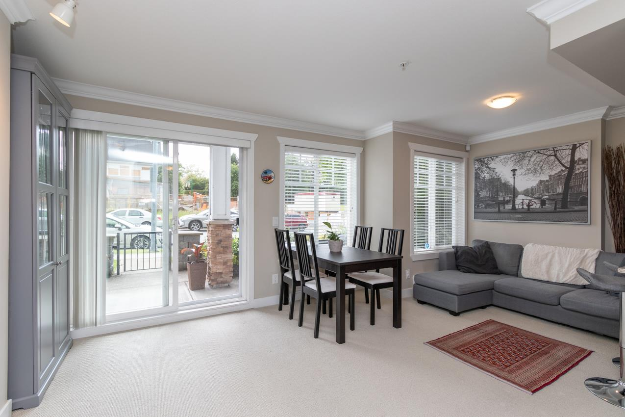 202 4025 NORFOLK STREET - Central BN Townhouse for sale, 2 Bedrooms (R2470016) - #4