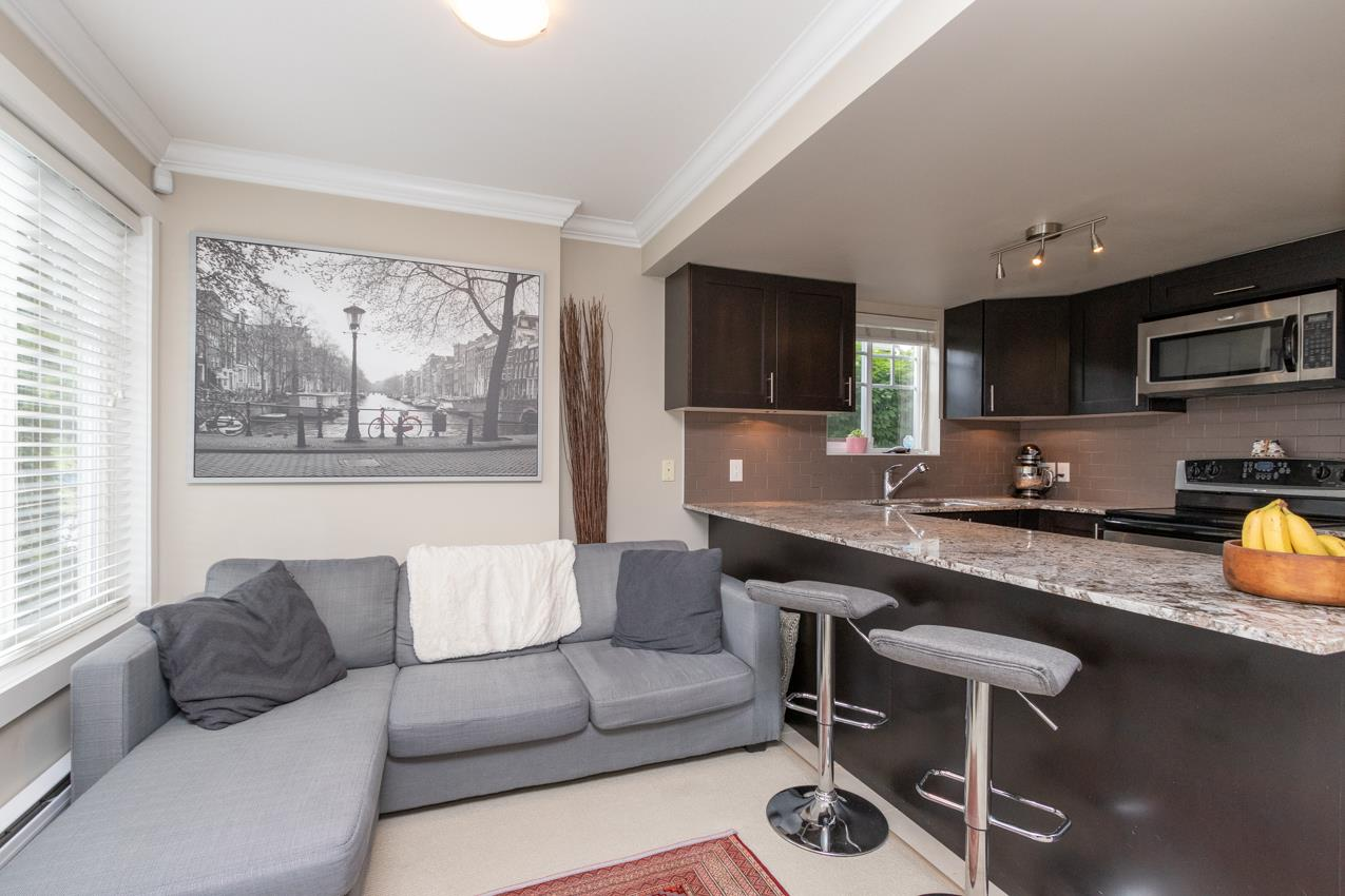 202 4025 NORFOLK STREET - Central BN Townhouse for sale, 2 Bedrooms (R2470016) - #7