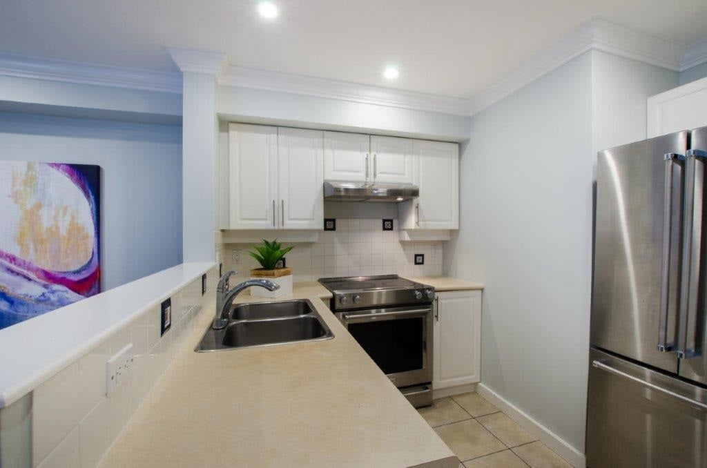 13 1561 BOOTH AVENUE - Maillardville Townhouse for sale, 2 Bedrooms (R2470064) - #13