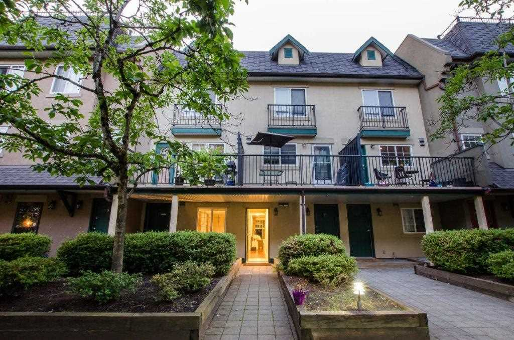 13 1561 BOOTH AVENUE - Maillardville Townhouse for sale, 2 Bedrooms (R2470064) - #21