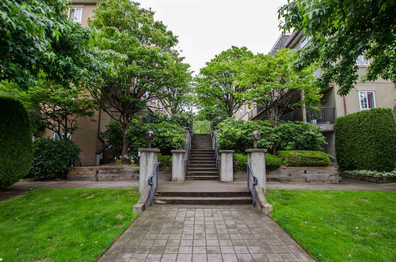 13 1561 BOOTH AVENUE - Maillardville Townhouse for sale, 2 Bedrooms (R2470064) - #22
