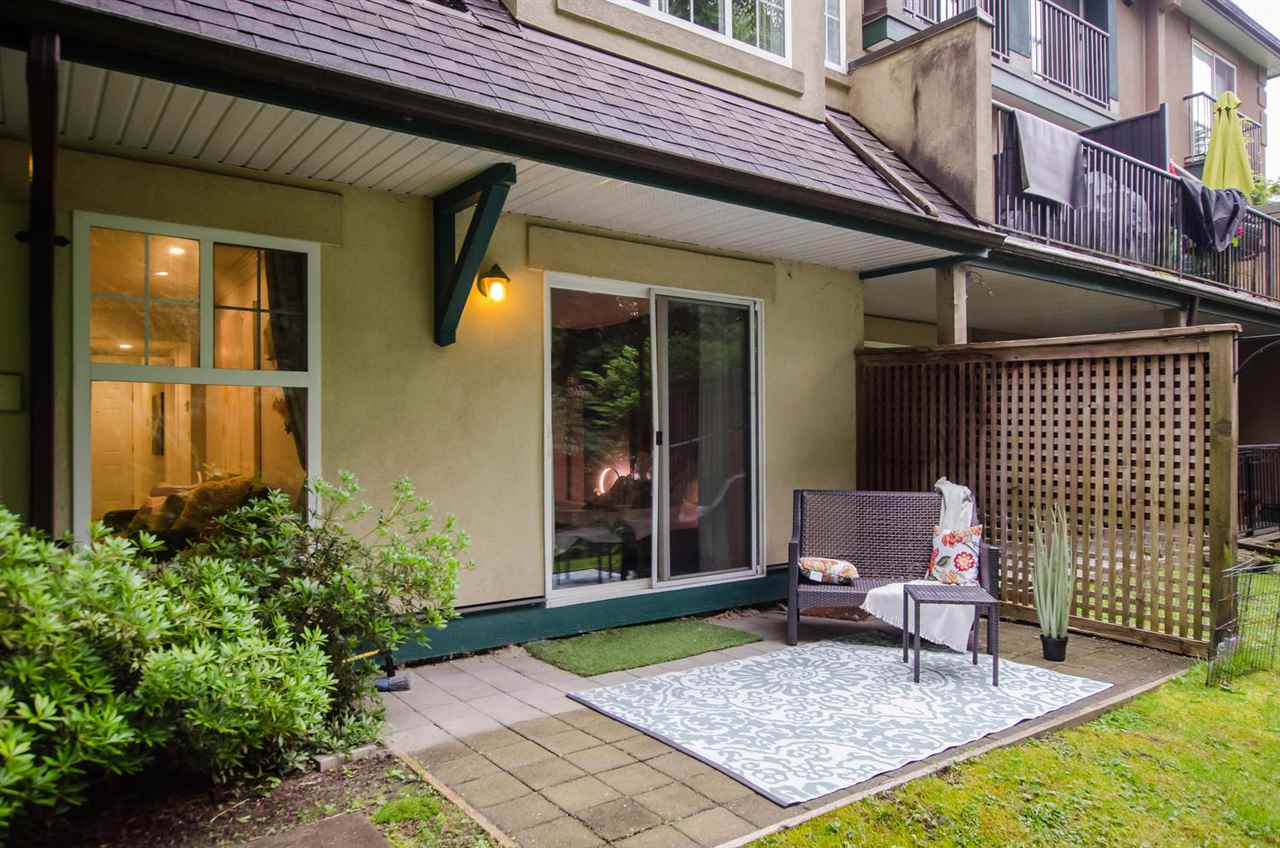 13 1561 BOOTH AVENUE - Maillardville Townhouse for sale, 2 Bedrooms (R2470064) - #24