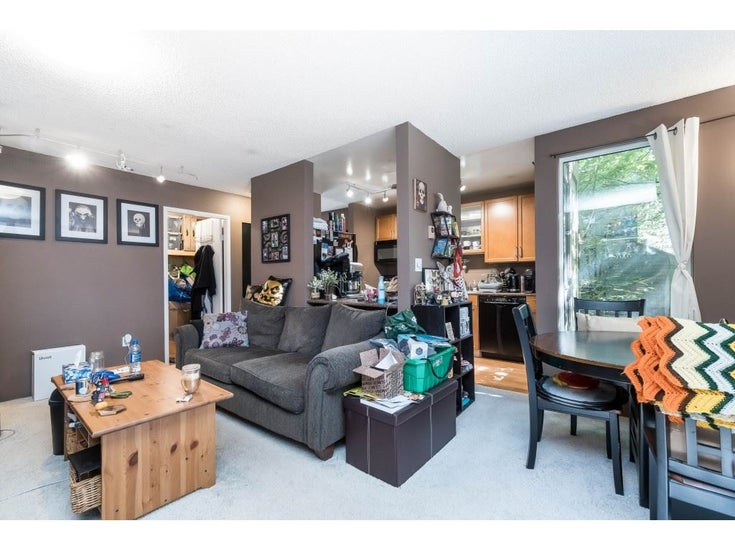 203 9154 SATURNA DRIVE - Simon Fraser Hills Apartment/Condo for sale, 2 Bedrooms (R2470068)