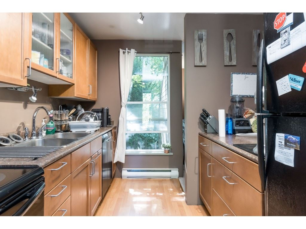 203 9154 SATURNA DRIVE - Simon Fraser Hills Apartment/Condo for sale, 2 Bedrooms (R2470068) - #5