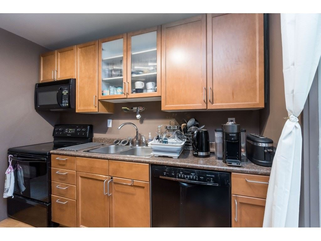 203 9154 SATURNA DRIVE - Simon Fraser Hills Apartment/Condo for sale, 2 Bedrooms (R2470068) - #6