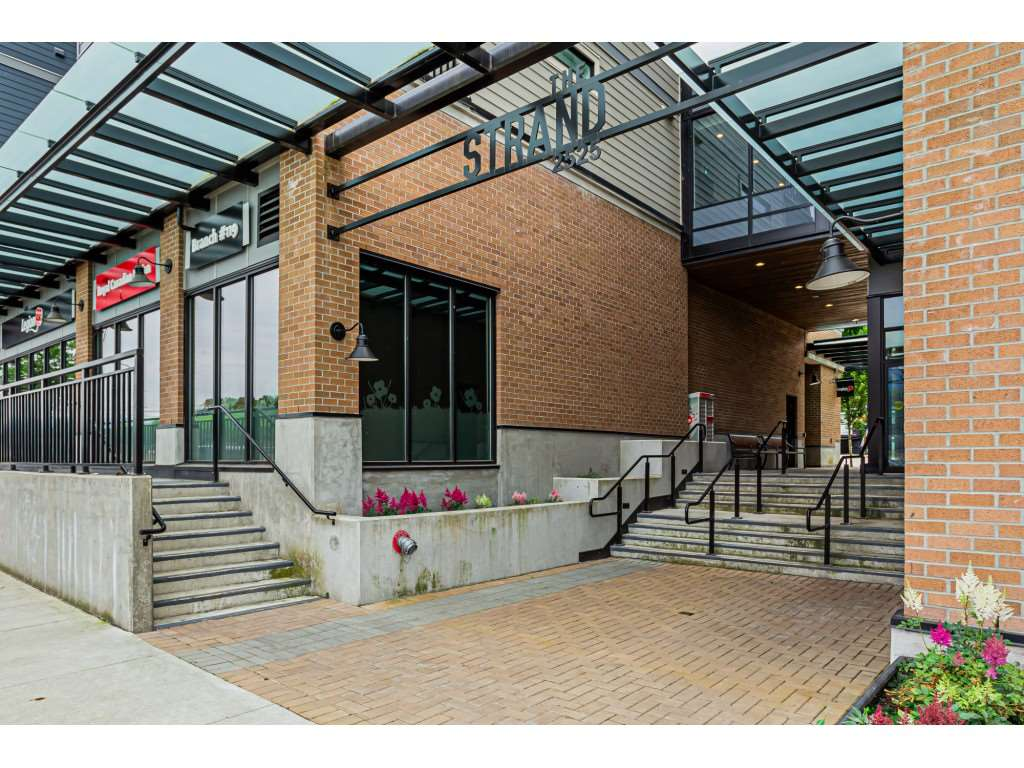 311 2525 CLARKE STREET - Port Moody Centre Apartment/Condo for sale, 2 Bedrooms (R2470074) - #19