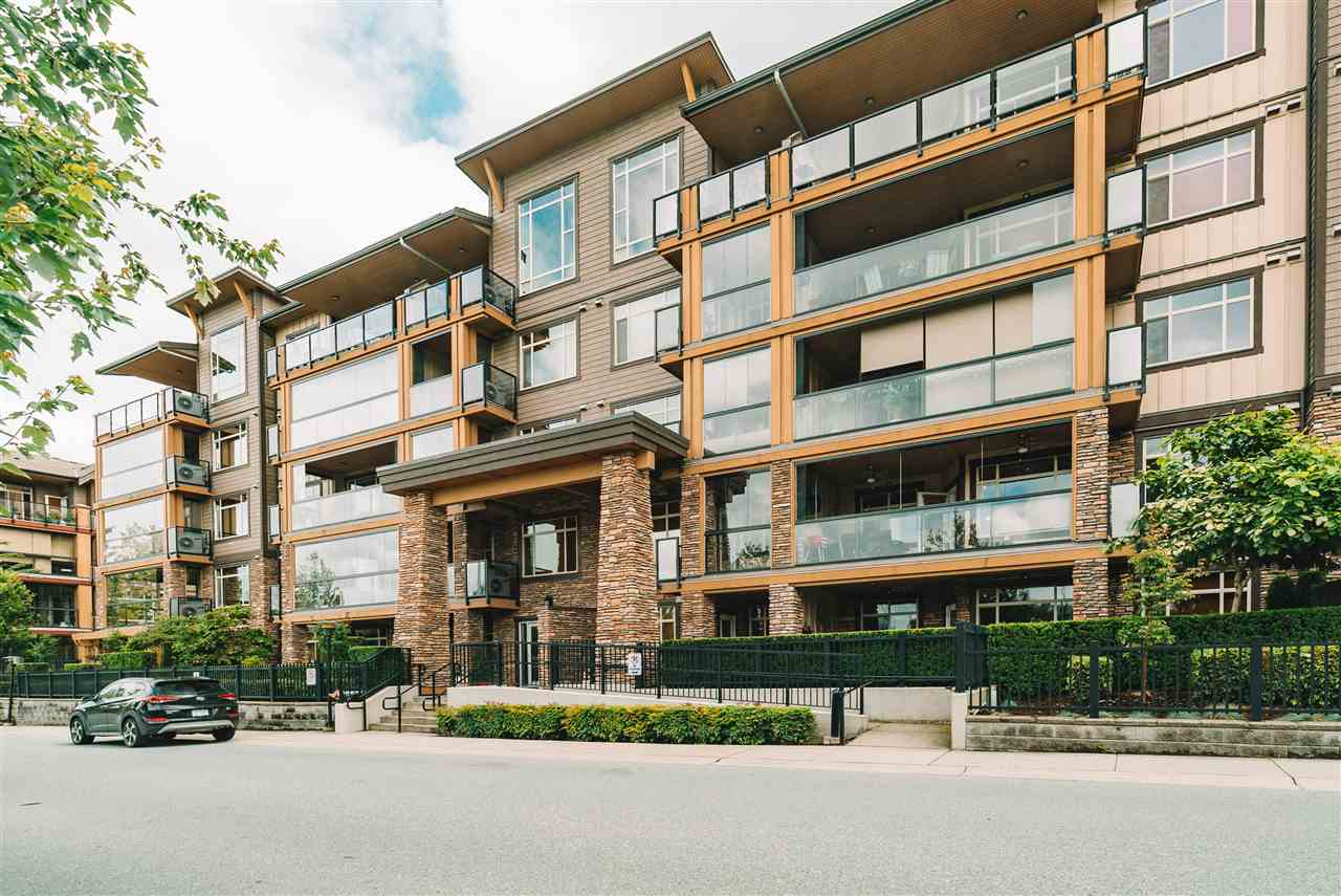 211 8258 207A STREET - Willoughby Heights Apartment/Condo for sale, 2 Bedrooms (R2470083) - #22