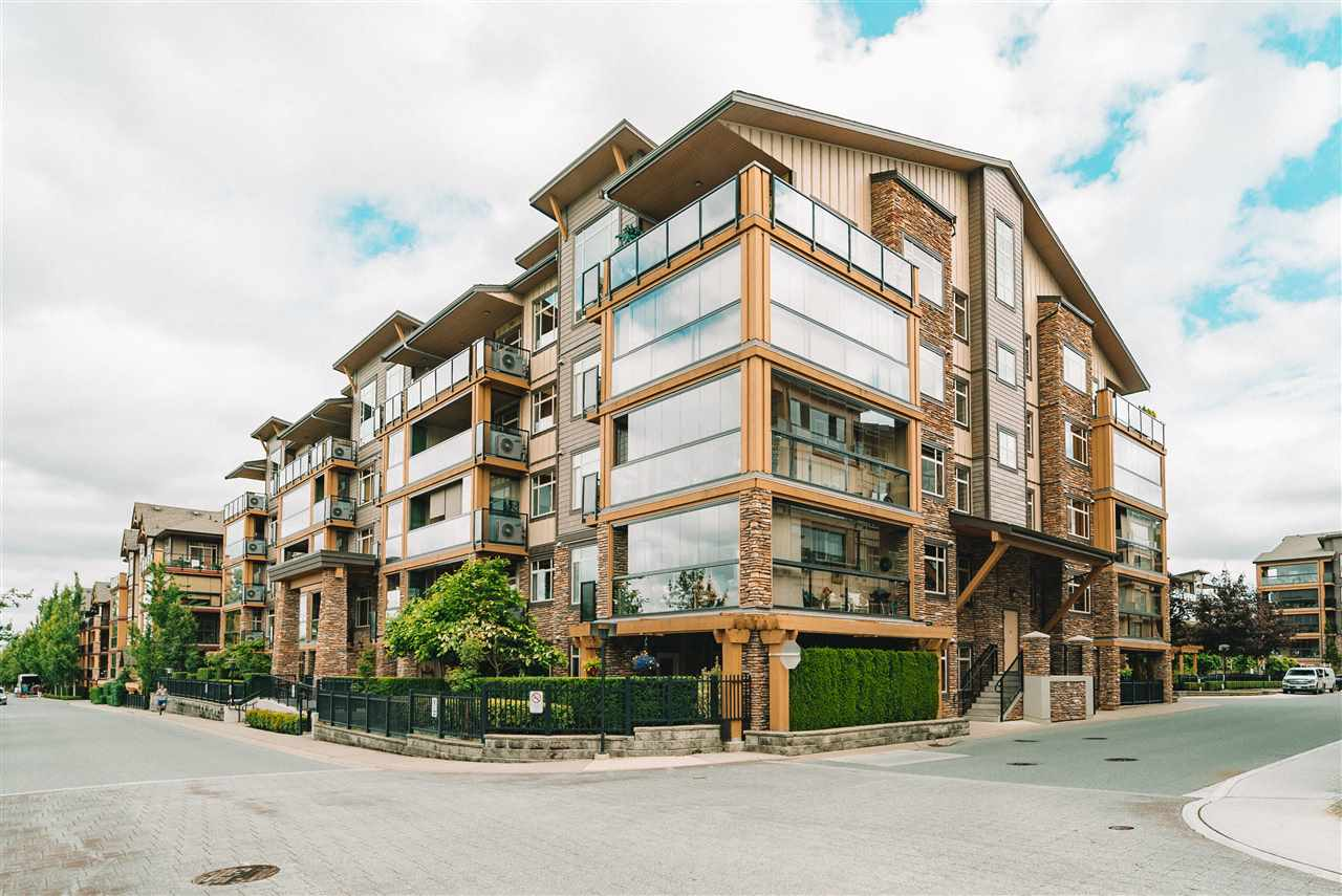 211 8258 207A STREET - Willoughby Heights Apartment/Condo for sale, 2 Bedrooms (R2470083) - #23