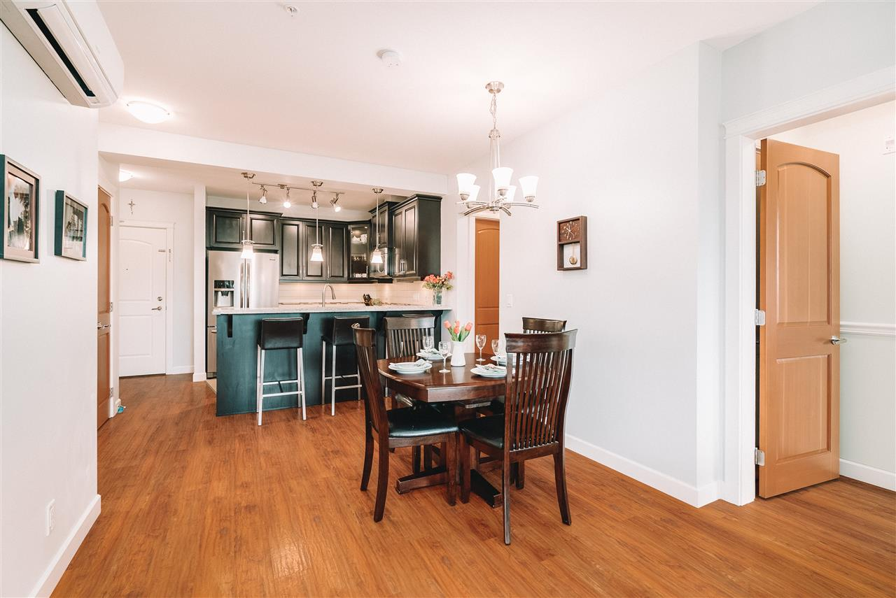 211 8258 207A STREET - Willoughby Heights Apartment/Condo for sale, 2 Bedrooms (R2470083) - #8