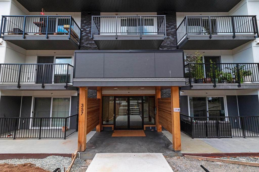 106 357 E 2ND STREET - Lower Lonsdale Apartment/Condo for sale, 1 Bedroom (R2470096) - #2