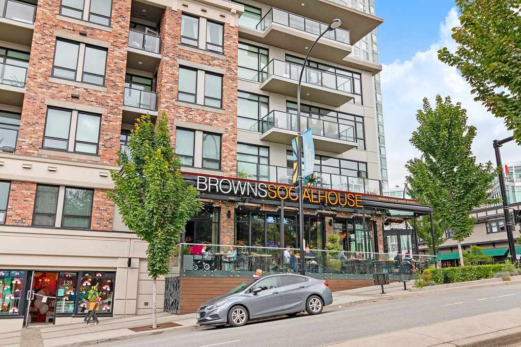 106 357 E 2ND STREET - Lower Lonsdale Apartment/Condo for sale, 1 Bedroom (R2470096) - #22