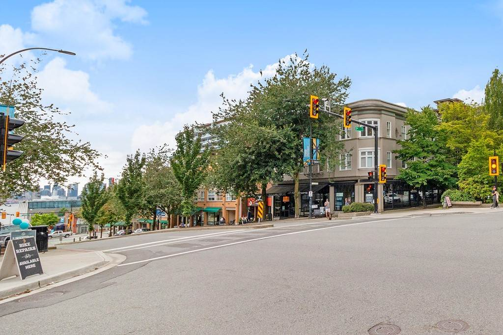 106 357 E 2ND STREET - Lower Lonsdale Apartment/Condo for sale, 1 Bedroom (R2470096) - #23