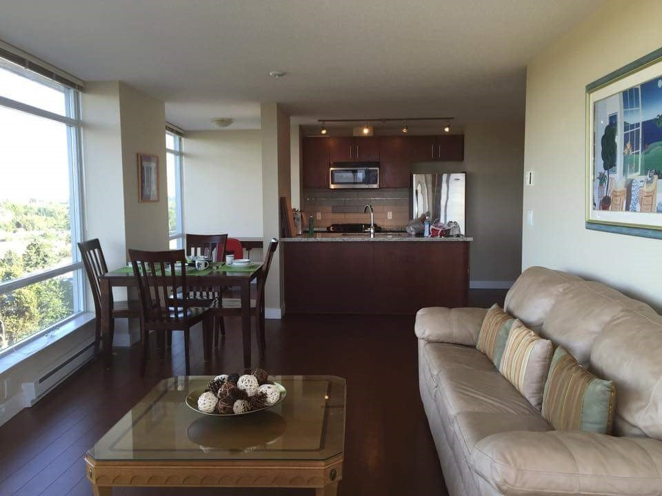 1501 8288 LANSDOWNE ROAD - Brighouse Apartment/Condo for sale, 2 Bedrooms (R2470127)