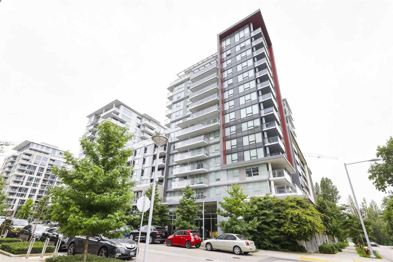 909 3131 KETCHESON ROAD - West Cambie Apartment/Condo for sale, 1 Bedroom (R2470142)