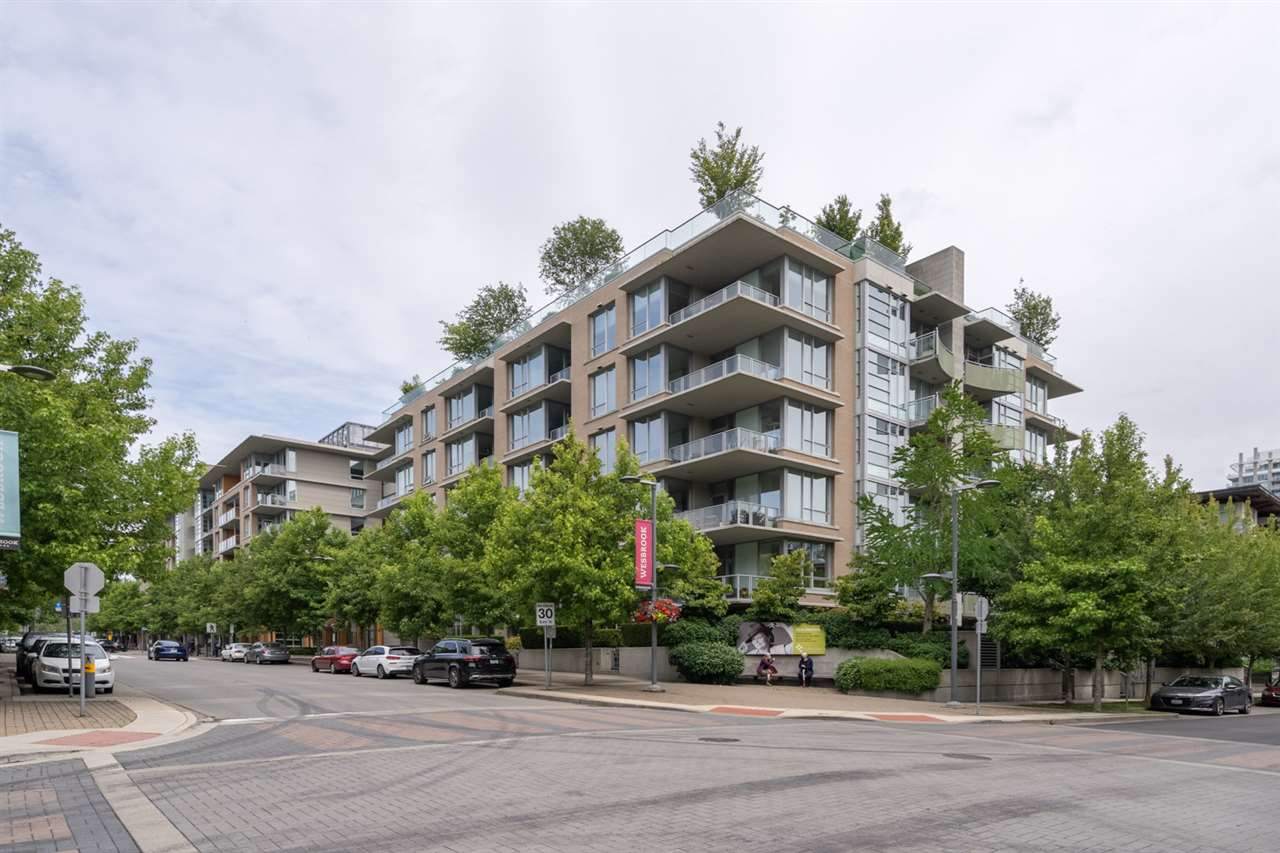 203 3382 WESBROOK MALL - University VW Apartment/Condo for sale, 2 Bedrooms (R2470195) - #2