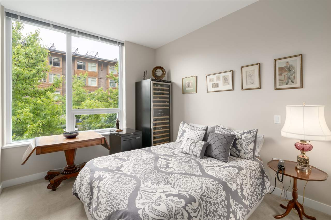 203 3382 WESBROOK MALL - University VW Apartment/Condo for sale, 2 Bedrooms (R2470195) - #25