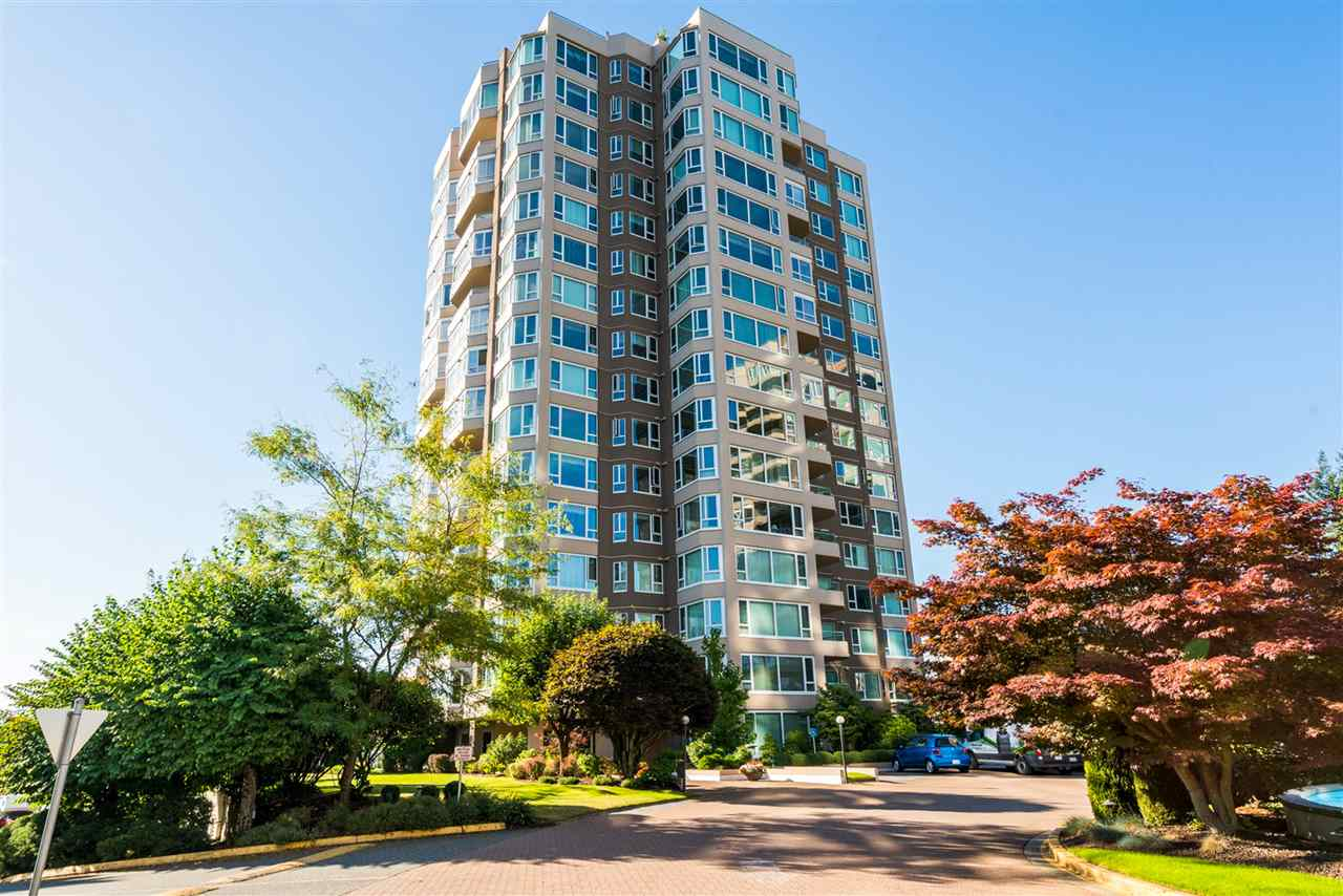701 3170 GLADWIN ROAD - Central Abbotsford Apartment/Condo for sale, 2 Bedrooms (R2470292) - #1